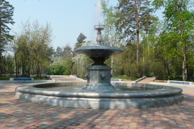 Ангарск — Википедия